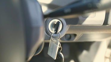 What Can You Do If a Car Key Is Stuck in the Ignition?