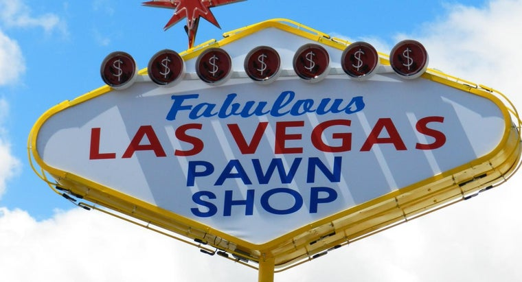 What Are Some Good Online Pawn Shops?