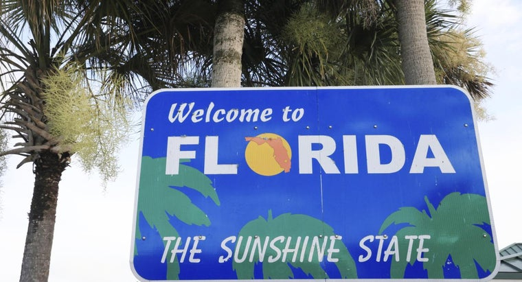 How Can You Find Florida Postal Zip Codes?