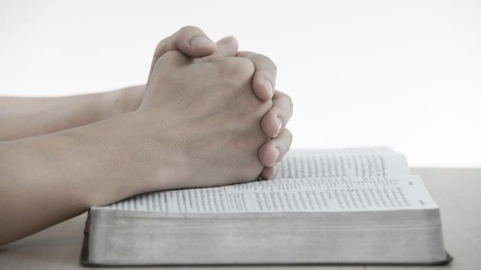 What Are Some Catholic Prayers for School?