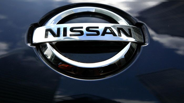 What Nissan models are available with four-wheel drive?