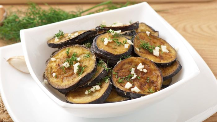 What Meat Goes Well With Baked Eggplant Dishes?