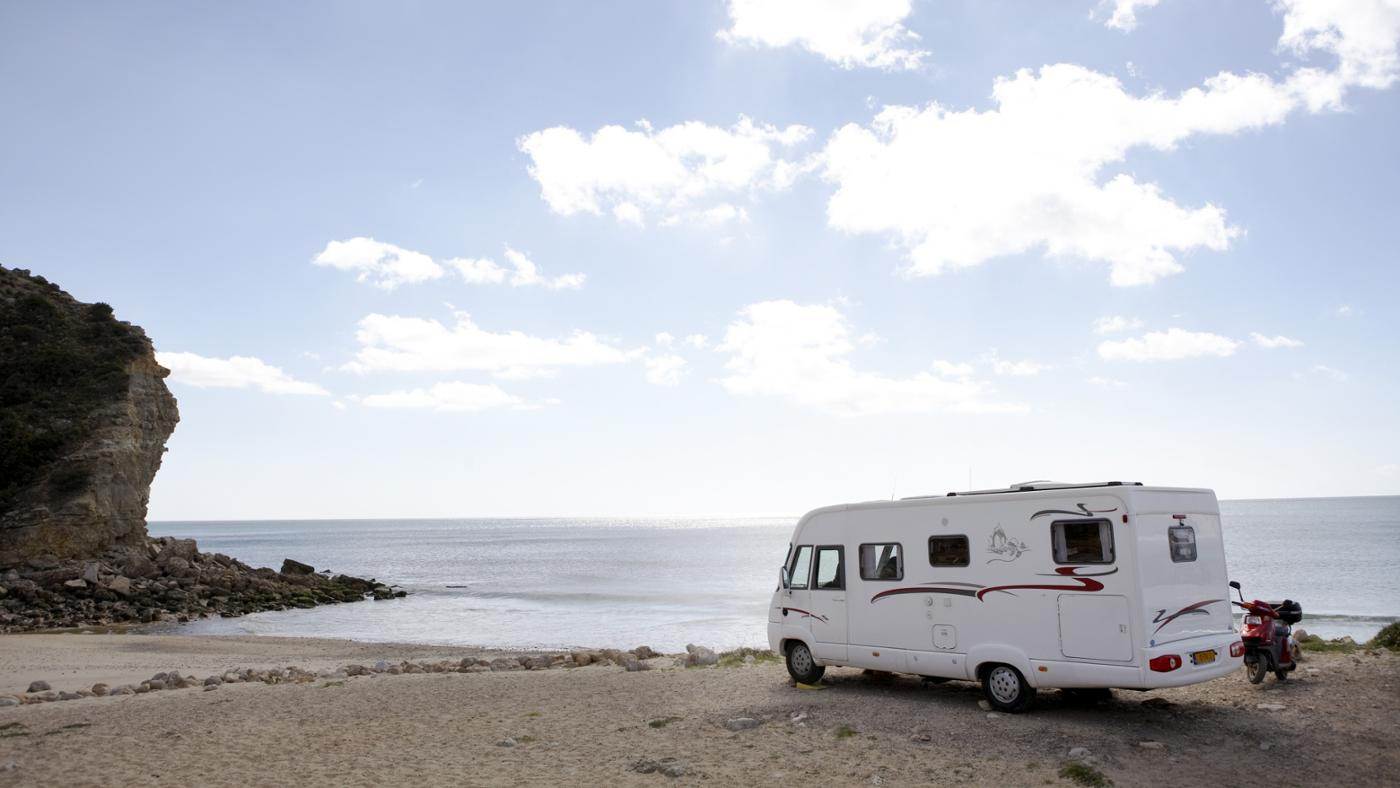 How Do You Find Current Rates for RV Loans?