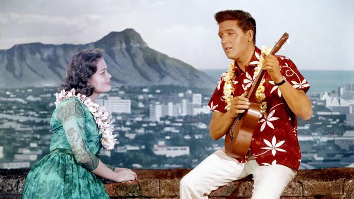 What Are Some Famous Songs by Elvis?
