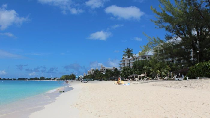 What Are the Cayman Islands?