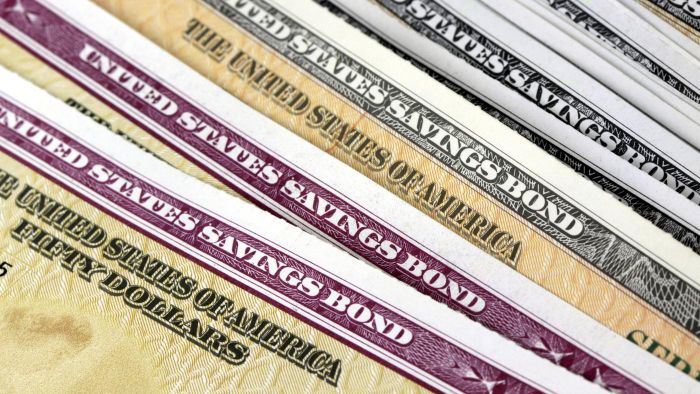 How Do You Cash U.S. Savings Bonds?