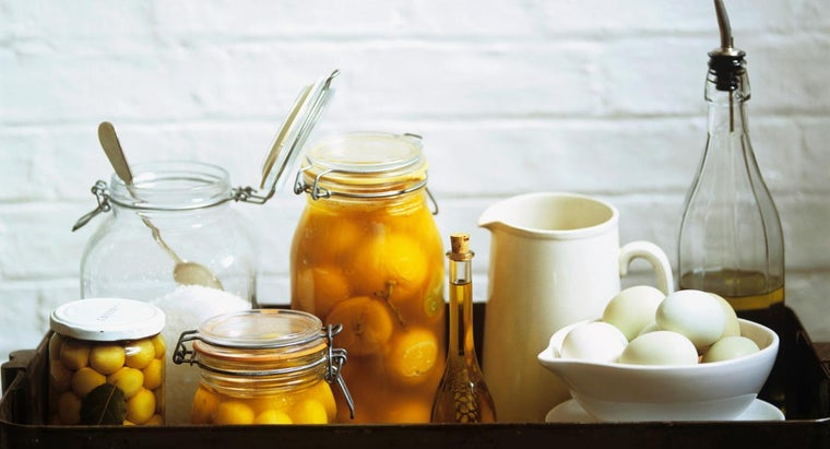What Are Some Pickled Eggs Recipes?
