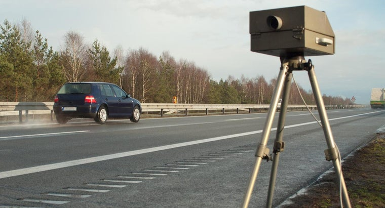 Can You Pay a Ticket for a Traffic Violation Online?