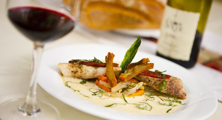 What Is a Recipe for Pan-Seared Grouper?