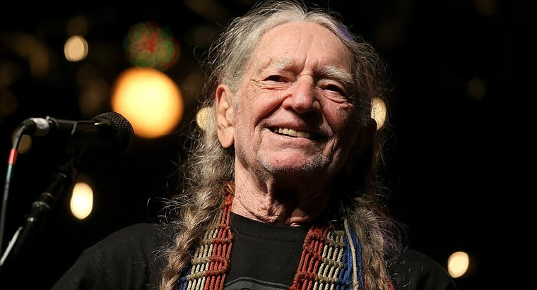 What Is Willie Nelson's Birthdate?