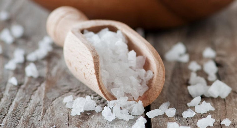 What Are Some Good Salt Substitutes?