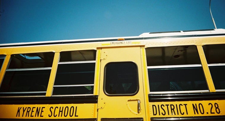 What Are School District Maps?