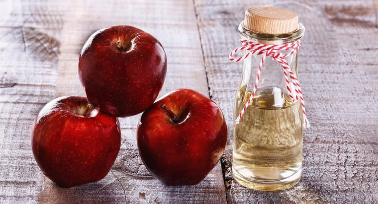 How Can You Lower Cholesterol by Drinking Apple Cider Vinegar?