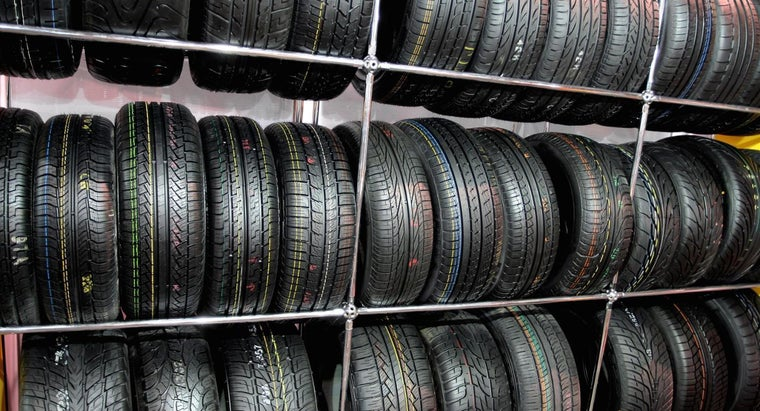Are Goodyear Tires Manufactured in the United States?