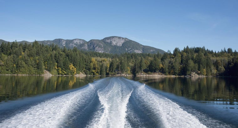Where Can You Find the British Columbia Ferry Schedule?