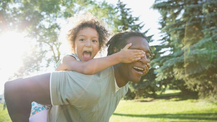 What are some fun and harmless pranks for kids?