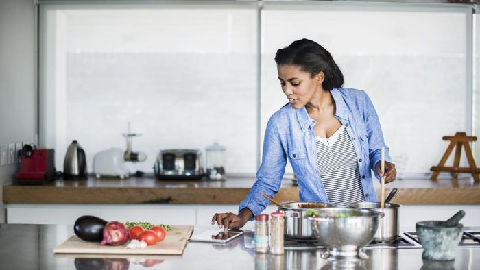 What recipes are good for lowering cholesterol?