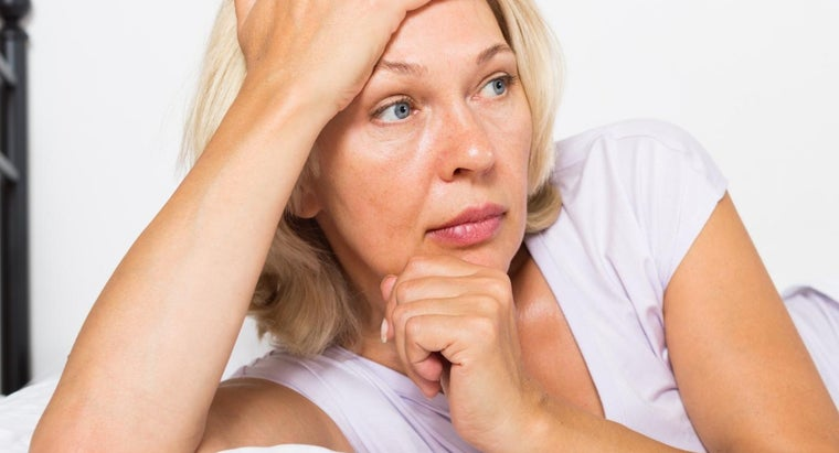 How Long Can You Expect to Deal With Spotting During Menopause?