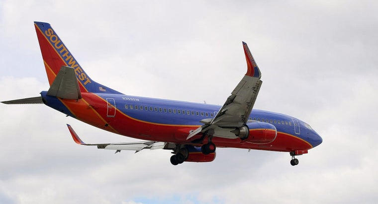 Where Can You Find Out Southwest Airlines Schedules?