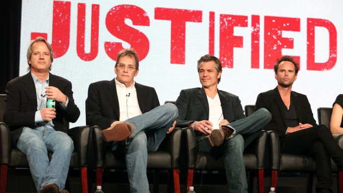 "Where Can You Find the Schedule for the ""Justified"" TV Show?"