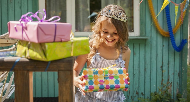 What Are Some Fun Birthday Party Ideas?