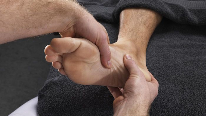 What Is the Best Treatment for Heel Pain?
