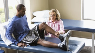 How Long Is Recovery From Surgery to Repair a Torn Meniscus?