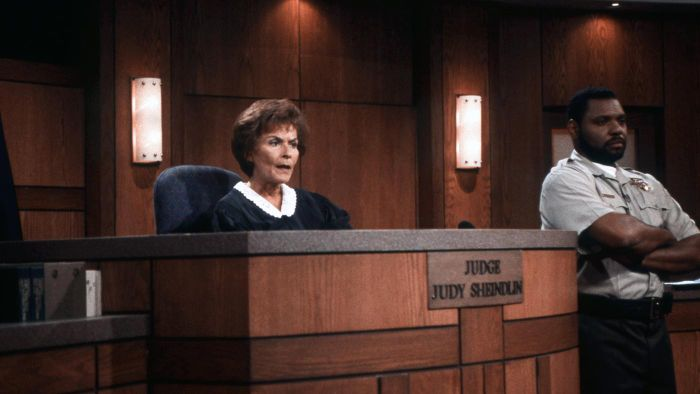 Where Can You Find Judge Judy Episodes?