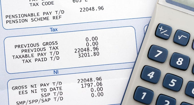 What Function Do Payroll Codes Play for Major Companies?