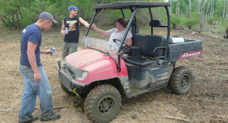 Where Can You Find a Polaris Ranger 4x4 for Sale?