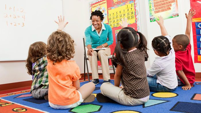 """How Do You Teach """"The ABC Song"""" to Preschoolers?"""