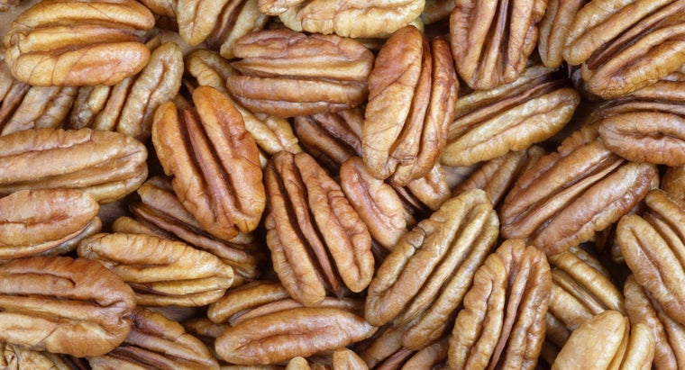 How Long Does It Take to Make Toasted Pecans?