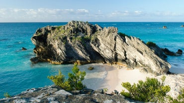 What Is the Weather Typically Like in Bermuda in April?
