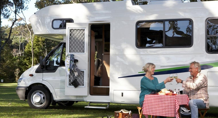 Are Motorhome Rentals Available by the Hour?