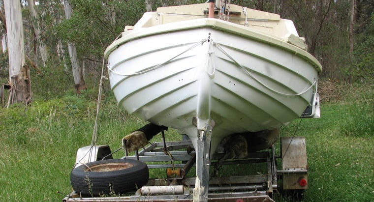 How Do You Negotiate for the Price of a Used Boat Trailer?