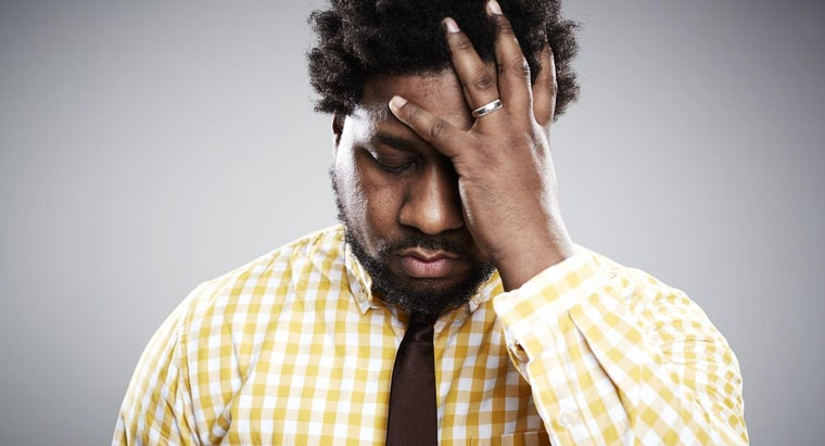 How Do You Cure Cluster Headaches?