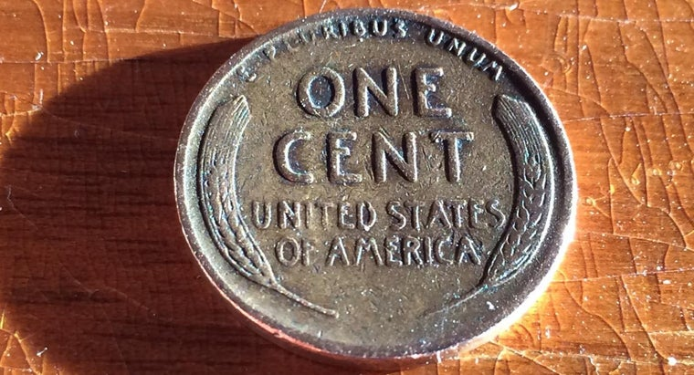 What Affects the Value of a Wheat Penny?