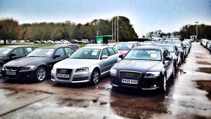 What Are AutoTrader Used Car Sales?