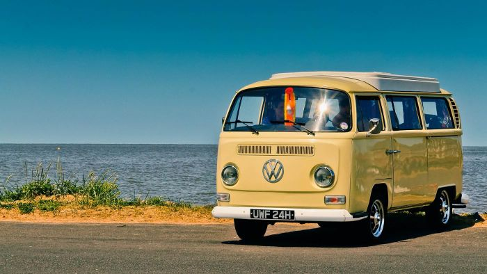What Are the Benefits of Buying Used Campers From a Private Seller?