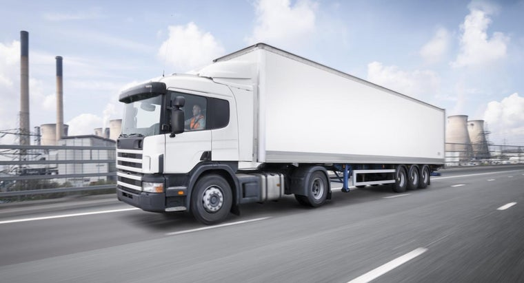 Where Can You Buy Used Tractor Trailer Trucks Online?