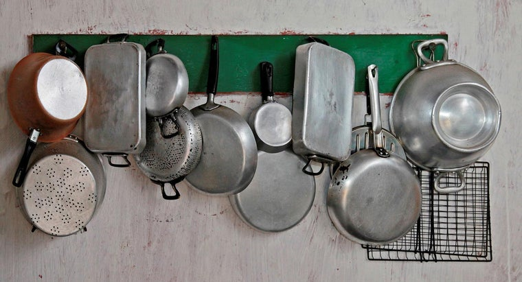 How Do You Get Replacement Parts for Older Cookware?