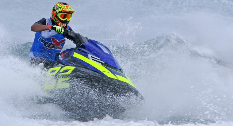 What Are Some Tips for Finding Used Jet Skis for Sale?