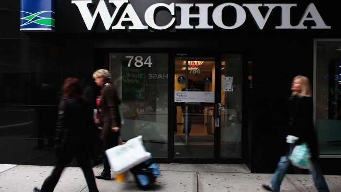 Does Wachovia Bank Offer Free Online Banking?
