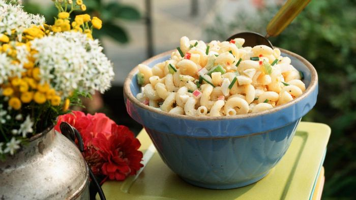 What Are Some Recipes for Traditional Macaroni Salad?
