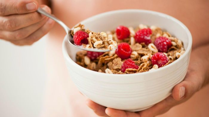 What Are Some Healthy Cereal Options?