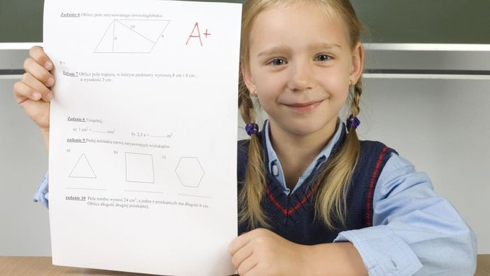 Where Can You Find Good Math Study Guides for Grade Five?