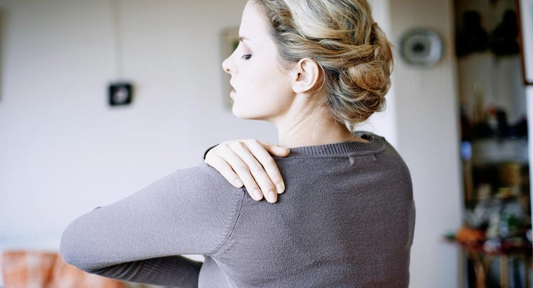 What Are Some Causes of Bone and Joint Pain?