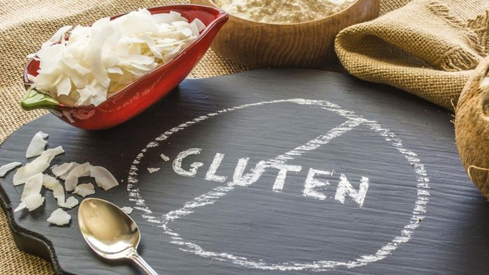 What Are Some Gluten Free Foods?