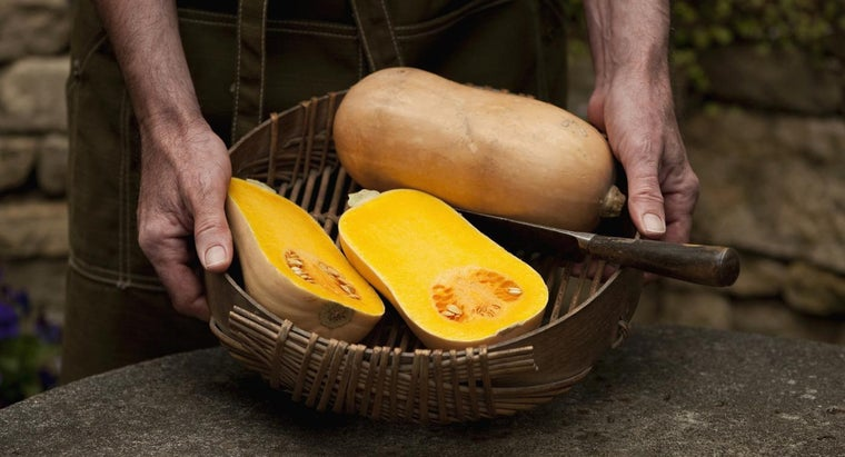 What Is a Delicious Recipe for Oven-Baked Butternut Squash?