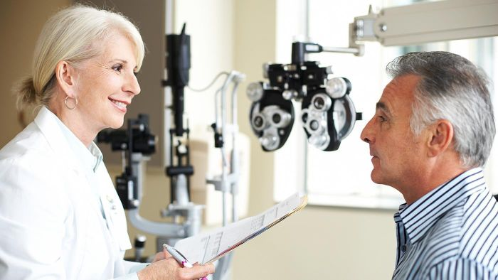 What Are Some Common Eye Infections?